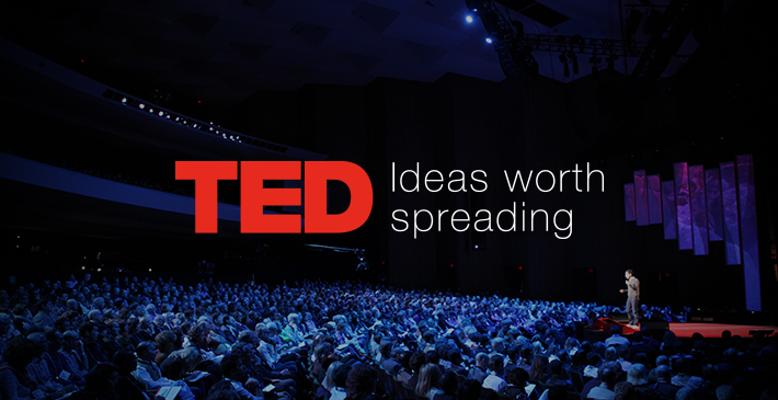 My 10 favourite TED talks for entrepreneurs